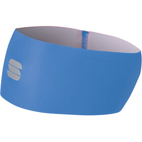 Sportful Edge Stirnband Damen parrot blue